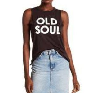 Chaser Old Soul - NWT